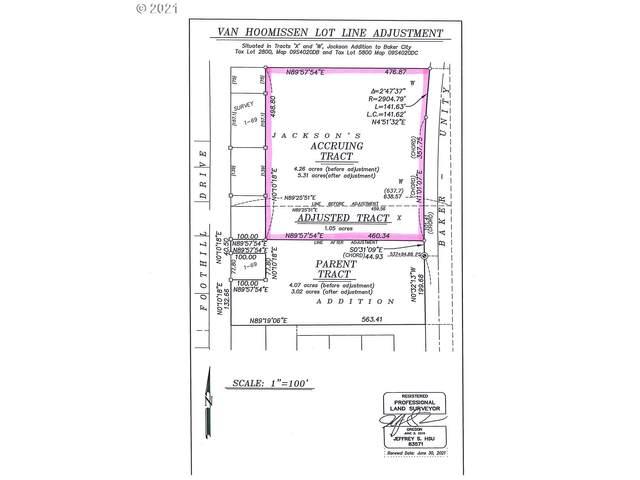Nevada, Baker City, OR 97814 (MLS #21028400) :: Premiere Property Group LLC