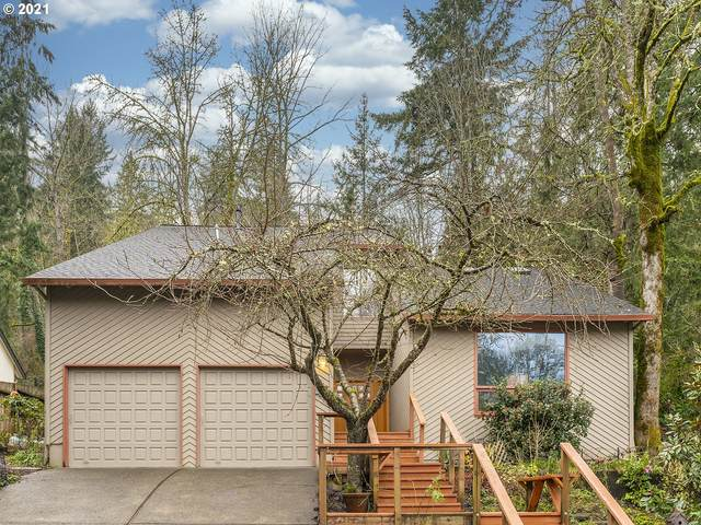 3114 Cottonwood Ct, West Linn, OR 97068 (MLS #21031131) :: Next Home Realty Connection