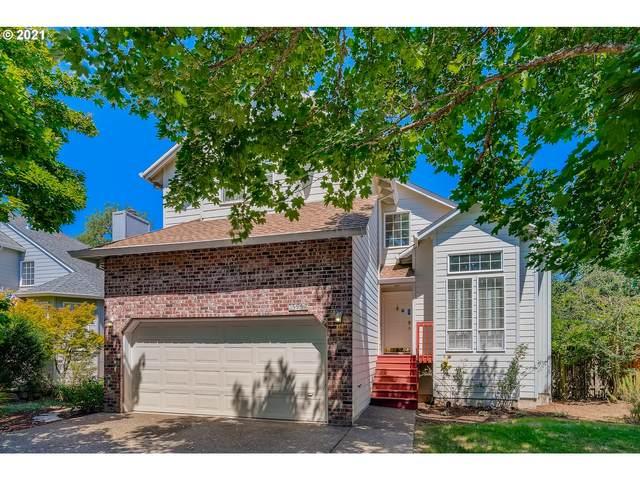 15967 NW Ridgetop Ln, Beaverton, OR 97006 (MLS #21032468) :: Real Tour Property Group