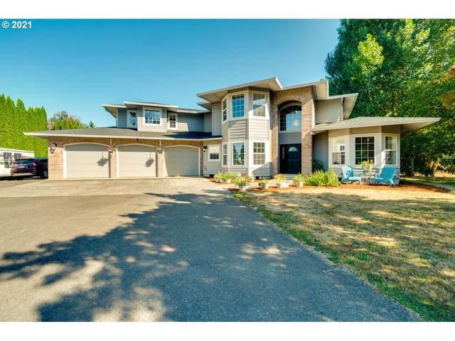 3616 NW Seward Rd, Vancouver, WA 98685 (MLS #21035940) :: Cano Real Estate
