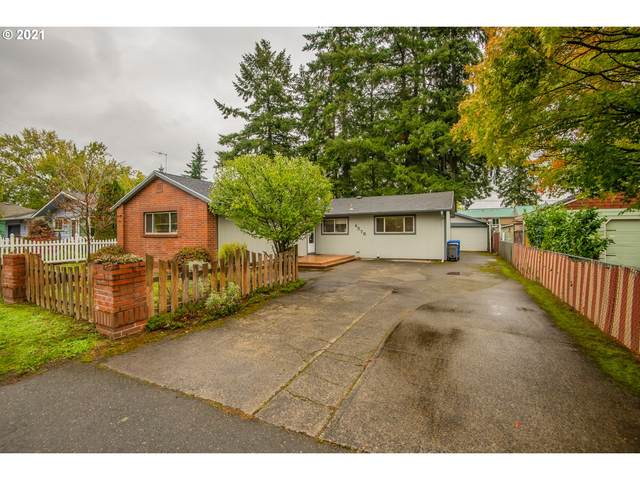 4578 SE 111TH Ave, Portland, OR 97266 (MLS #21037067) :: Next Home Realty Connection