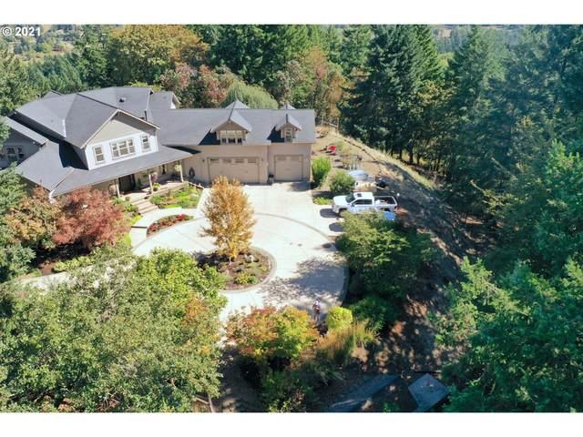 29529 Hodsdonsdale Ln, Eugene, OR 97402 (MLS #21038467) :: Premiere Property Group LLC