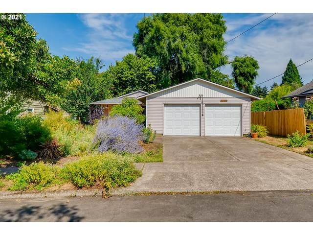 7058 NE 8TH Ave, Portland, OR 97211 (MLS #21039908) :: Premiere Property Group LLC