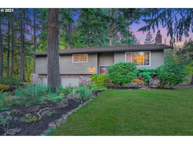 16711 S Archer Dr, Oregon City, OR 97045 (MLS #21040458) :: Oregon Digs Real Estate