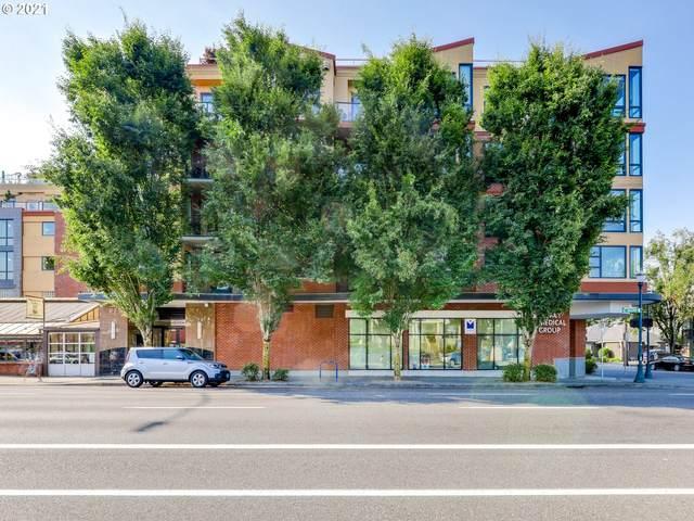 1620 NE Broadway St #232, Portland, OR 97232 (MLS #21040650) :: Cano Real Estate