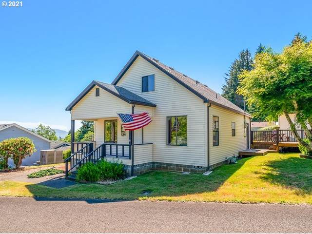 705 Third St, Garibaldi, OR 97118 (MLS #21041854) :: Real Tour Property Group
