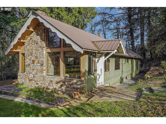 940 Oak Terr, Sweet Home, OR 97386 (MLS #21042026) :: Duncan Real Estate Group