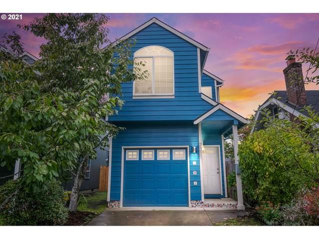 7311 N Lancaster Ave, Portland, OR 97217 (MLS #21042749) :: Windermere Crest Realty