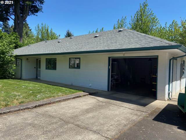 1624 Ono Ave, Eugene, OR 97404 (MLS #21043112) :: Song Real Estate