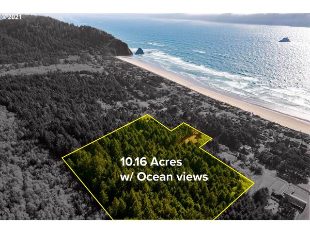 Spruce Ridge, Arch Cape, OR 97102 (MLS #21043550) :: Real Tour Property Group