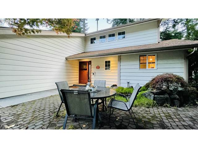 1945 Timberline Dr, Coos Bay, OR 97420 (MLS #21045236) :: Oregon Farm & Home Brokers