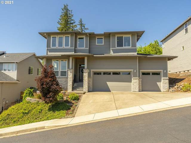12027 SE Cicely Ln, Happy Valley, OR 97086 (MLS #21047240) :: Lux Properties