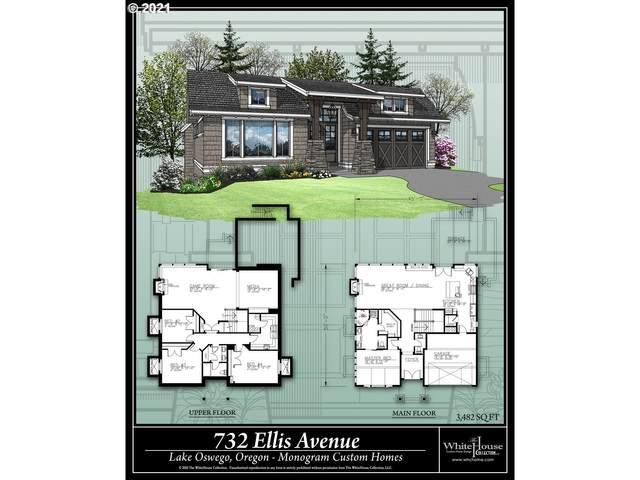 Lake Oswego, OR 97034 :: Real Estate by Wesley