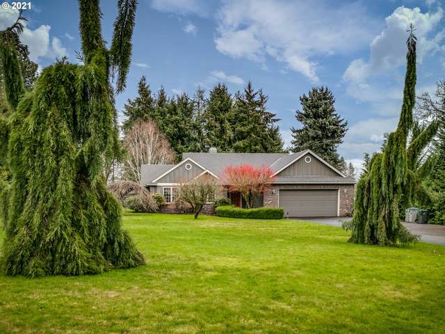 13997 SW River Ln, Tigard, OR 97224 (MLS #21048450) :: RE/MAX Integrity