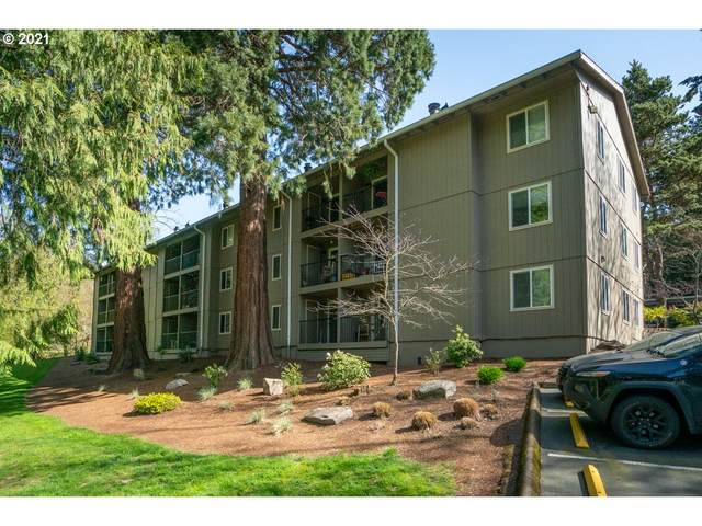 2680 SW 87TH Ave #15, Portland, OR 97225 (MLS #21048460) :: Next Home Realty Connection