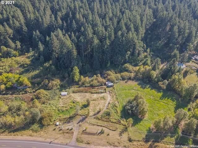 Lorane Hwy, Eugene, OR 97405 (MLS #21048625) :: Premiere Property Group LLC
