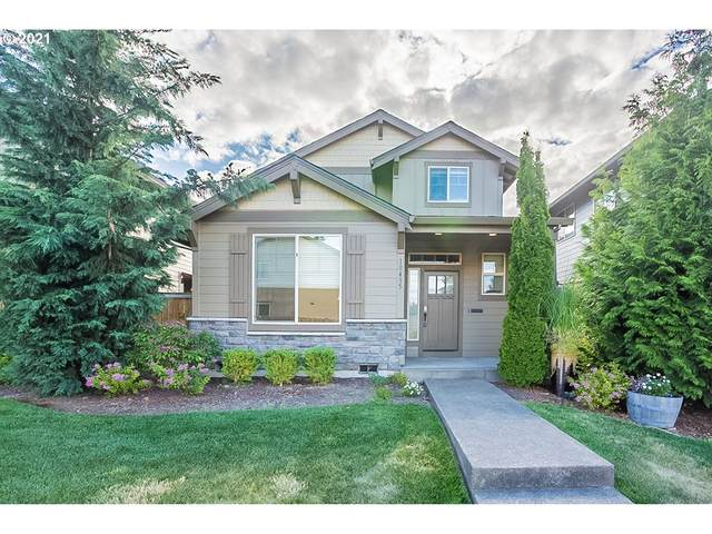 Wilsonville, OR 97070 :: McKillion Real Estate Group
