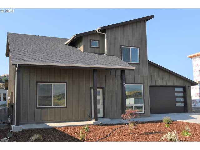 108 Southshore Ave, The Dalles, OR 97058 (MLS #21052651) :: Beach Loop Realty