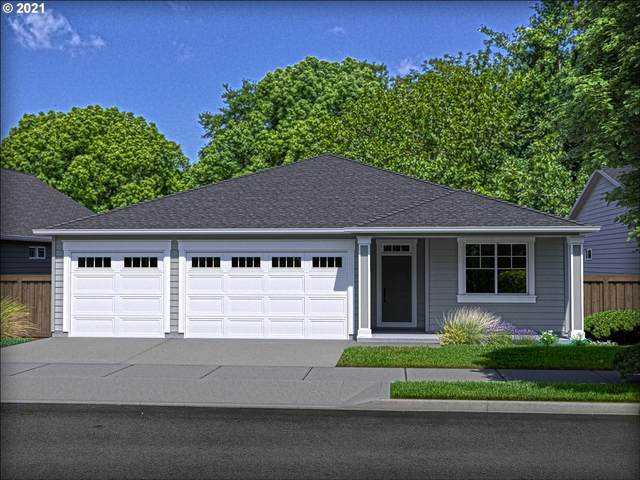 10114 NE 136TH Ave, Vancouver, WA 98682 (MLS #21057105) :: Song Real Estate