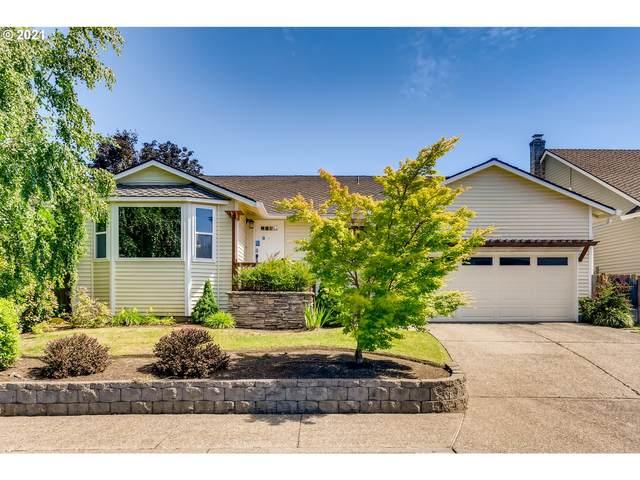 12665 SW Sorrel Dock Ct, Portland, OR 97223 (MLS #21060127) :: Townsend Jarvis Group Real Estate