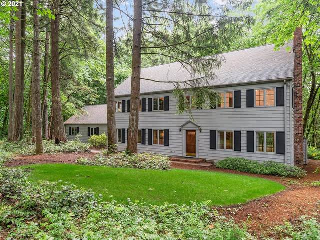 17750 SW Outlook Ln, Beaverton, OR 97007 (MLS #21060640) :: Real Tour Property Group