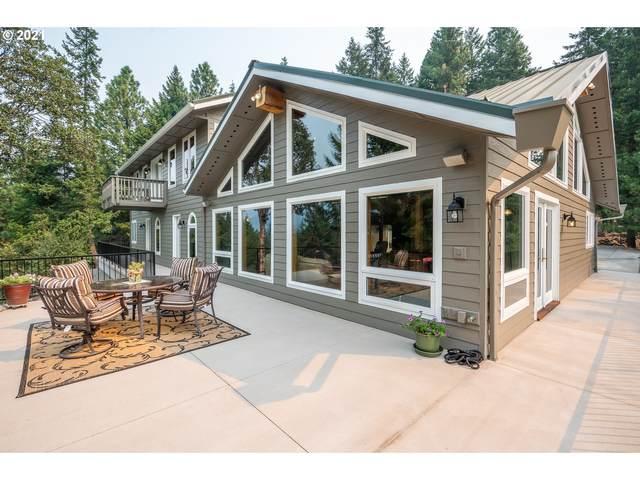 11 Lyons Rd, White Salmon, WA 98672 (MLS #21061115) :: Premiere Property Group LLC