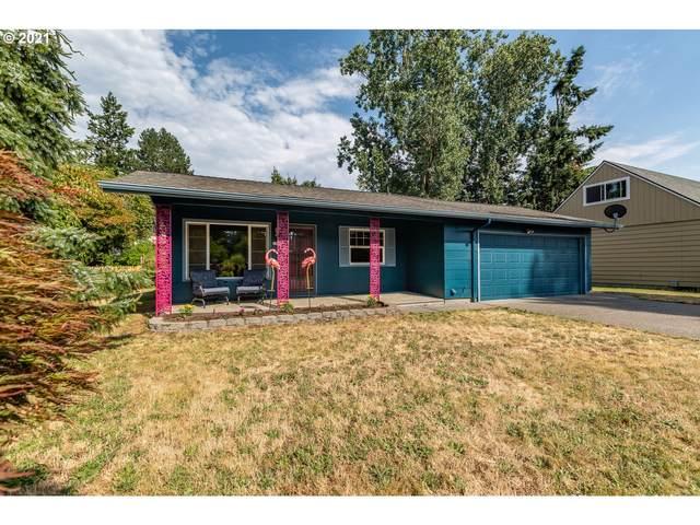 3308 SE 158TH Ave, Portland, OR 97236 (MLS #21062273) :: Stellar Realty Northwest