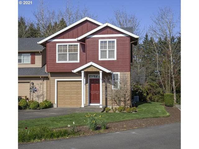 33923 SE Rolling Hills Dr, Scappoose, OR 97056 (MLS #21063728) :: The Haas Real Estate Team