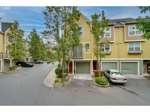 1735 SE Cutter Ln 1735C, Vancouver, WA 98661 (MLS #21064035) :: Stellar Realty Northwest