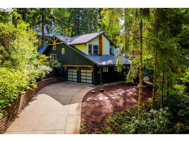 2020 Kimberly Dr, Eugene, OR 97405 (MLS #21064631) :: Fox Real Estate Group