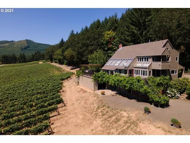 25904 Green Peak Rd, Monroe, OR 97456 (MLS #21065675) :: Premiere Property Group LLC