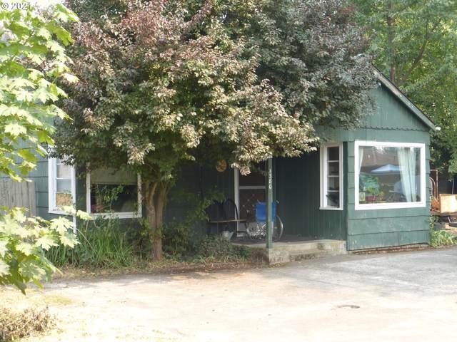 4380 Jasper Rd, Springfield, OR 97478 (MLS #21066059) :: Triple Oaks Realty