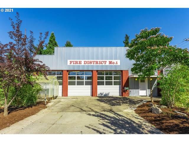 5125 SE Ogden St, Portland, OR 97206 (MLS #21066263) :: Real Tour Property Group