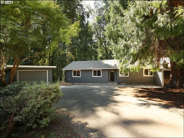240 SW Tualatin Loop, West Linn, OR 97068 (MLS #21068740) :: Townsend Jarvis Group Real Estate
