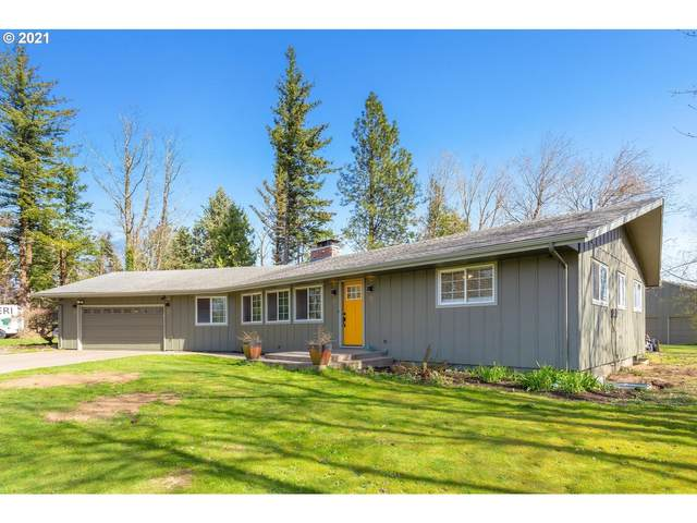 38006 E Hist Columbia River Hwy, Corbett, OR 97019 (MLS #21069675) :: Real Tour Property Group