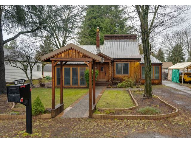 18003 SE Main St, Portland, OR 97233 (MLS #21070263) :: Fox Real Estate Group