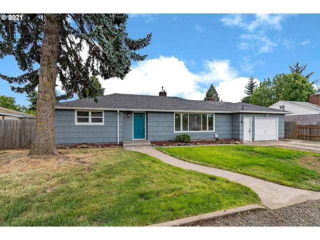 4060 Wood Ave, Eugene, OR 97402 (MLS #21070369) :: Townsend Jarvis Group Real Estate