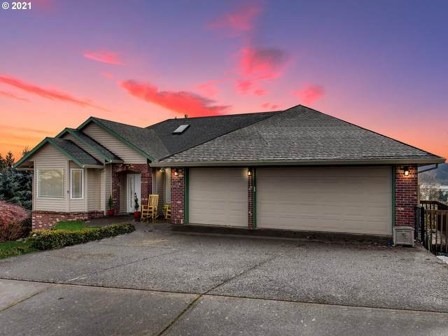 354 Watercrest Rd, Forest Grove, OR 97116 (MLS #21073440) :: Gustavo Group