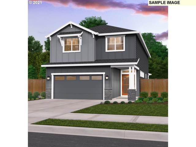 S Sockeye Dr, Ridgefield, WA 98642 (MLS #21074123) :: The Haas Real Estate Team