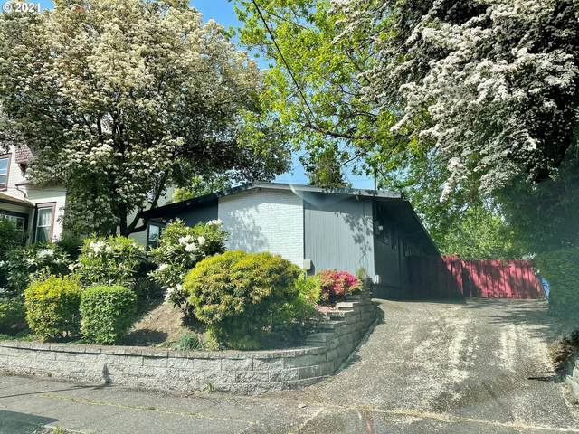3457 SE 8TH Ave, Portland, OR 97202 (MLS #21074184) :: Windermere Crest Realty
