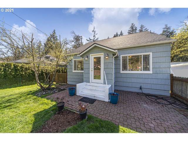 1182 S Water St, Silverton, OR 97381 (MLS #21075502) :: Next Home Realty Connection