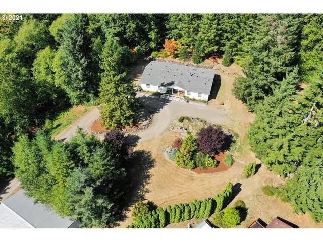 210 Corcoran Rd, Kalama, WA 98625 (MLS #21077456) :: Reuben Bray Homes
