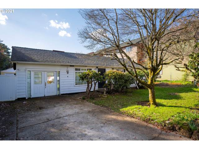 311 SE 146TH Ave, Portland, OR 97233 (MLS #21077511) :: RE/MAX Integrity