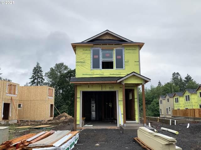 281 E Wayno Way, Newberg, OR 97132 (MLS #21078972) :: Fox Real Estate Group