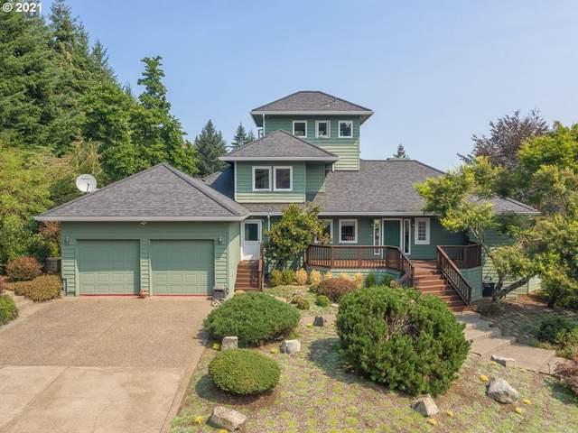 25867 SW Baker Rd, Sherwood, OR 97140 (MLS #21079604) :: Lux Properties