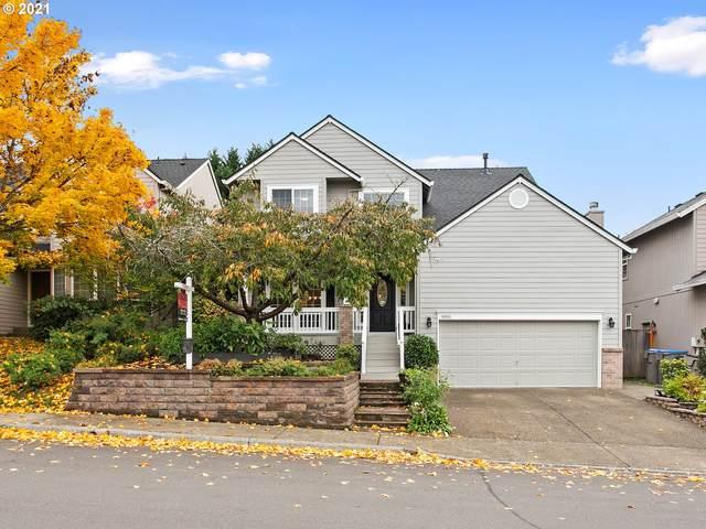 16066 NW Ramona Dr, Beaverton, OR 97006 (MLS #21083509) :: Brantley Christianson Real Estate
