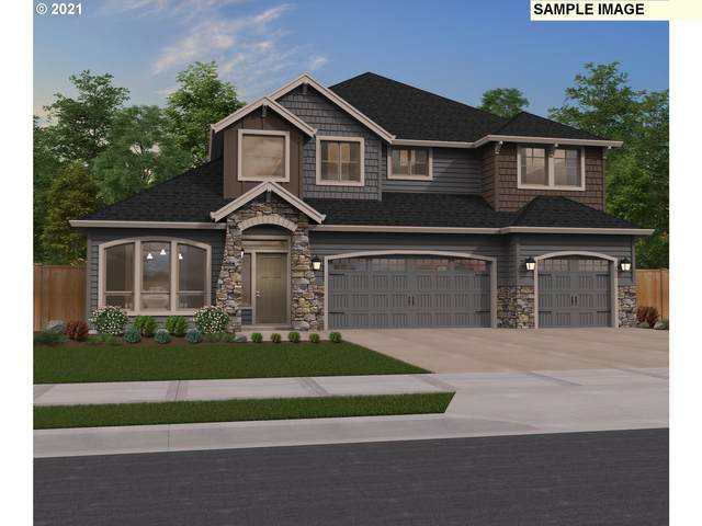 S Cherry Grove Way, Ridgefield, WA 98642 (MLS #21084421) :: The Haas Real Estate Team
