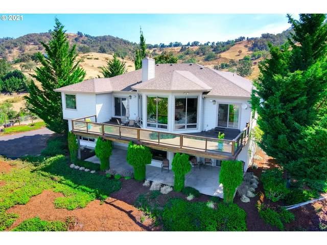 1212 Darley Dr, Roseburg, OR 97471 (MLS #21089008) :: Real Estate by Wesley