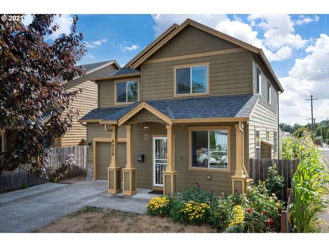6928 SE 86TH Ave, Portland, OR 97266 (MLS #21089585) :: Stellar Realty Northwest
