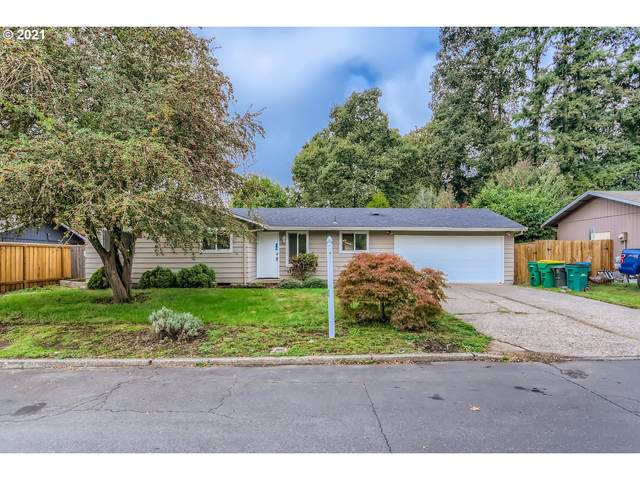 10955 SW 82ND Ave, Tigard, OR 97223 (MLS #21089670) :: Premiere Property Group LLC